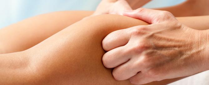drenaje linfatico pozuelo piernas