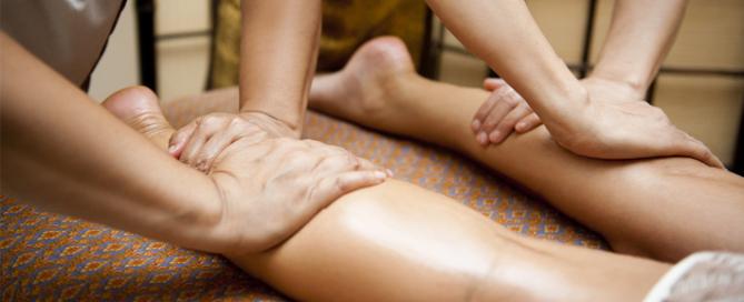 piernas y pies